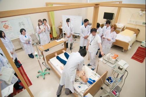 Đại học Hokuriku chú trọng phát triển kinh nghiệm thực tế cho sinh viên